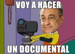 Enlace a El Documental del Real Madrid