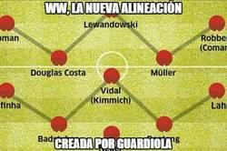 Enlace a La nueva creación de Guardiola