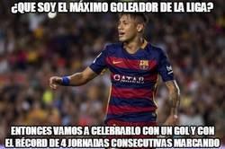 Enlace a Nadie puede parar a Neymar ahora mismo