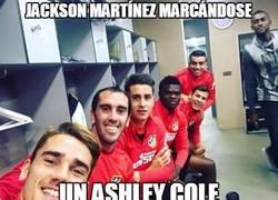 Enlace a Jackson Cole Martínez