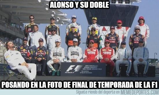 746848 - Los grandes protagonistas de la Fórmula 1 esta temporada