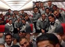 Enlace a La cara de Cristiano Ronaldo