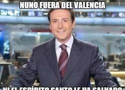 Enlace a Nuno deja el Valencia