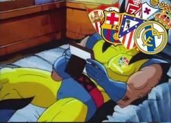 Enlace a Todos los equipos de La Liga al conocer la dimisión de Nuno, por @Bradlewy