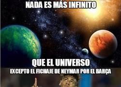 Enlace a El Barça sigue pagando por Neymar