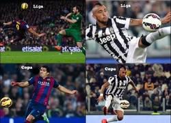 Enlace a ¿Y nadie dice nada de la temporada de Vidal?