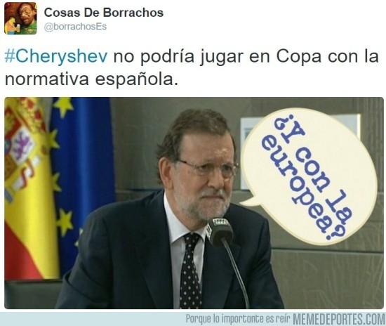 749194 - Rajoy se suma al debate