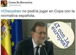 Enlace a Rajoy se suma al debate