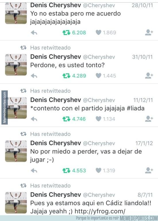 749319 - Cheryshev es todo un visionario