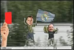 Enlace a GIF: Rafa Benítez y Cheryshev en la Copa del Rey, por @rotochop_