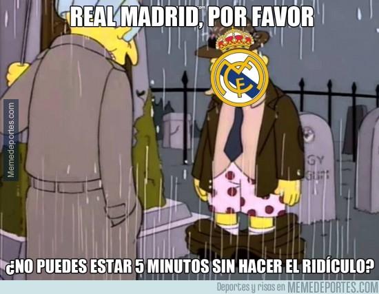 749368 - El Real Madrid ya lleva muchos esta temporada...