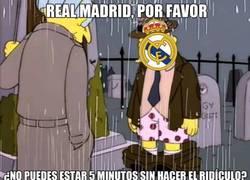 Enlace a El Real Madrid ya lleva muchos esta temporada...