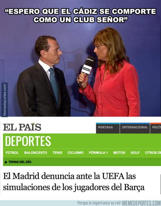 749384 - El Real Madrid reclama señorío