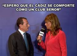 Enlace a El Real Madrid reclama señorío