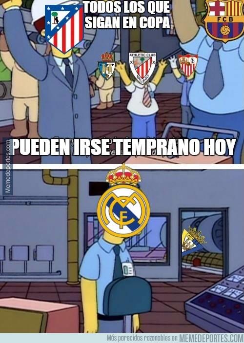 750611 - Tristeza máxima para el Madrid