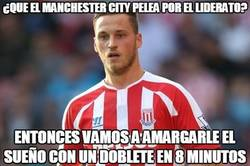 Enlace a Arnautovic on fire