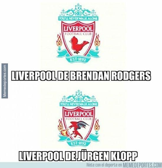 751005 - Nos gusta este nuevo Liverpool