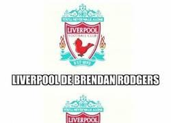Enlace a Nos gusta este nuevo Liverpool