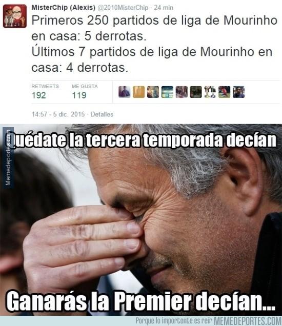 751870 - Las terceras temporadas de Mourinho