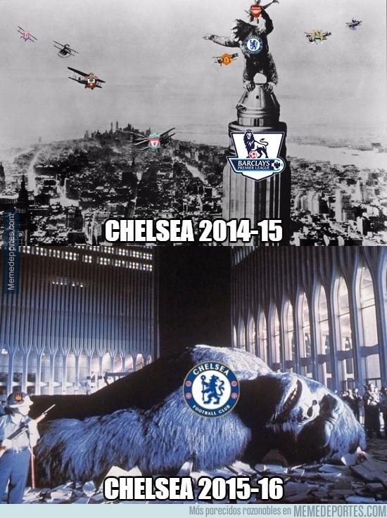 752609 - El Chelsea no es el mismo de antes