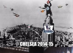 Enlace a El Chelsea no es el mismo de antes