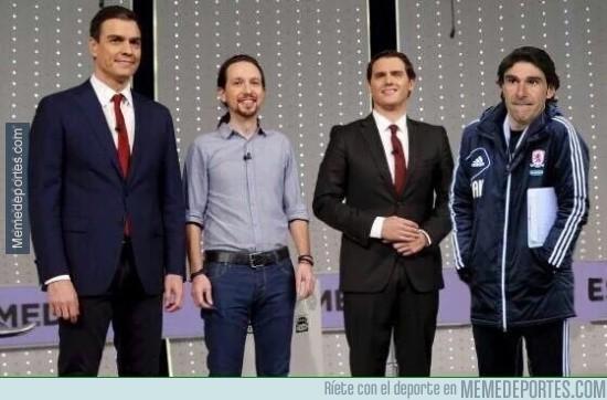 753233 - Los candidatos en #7dElDebateDecisivo