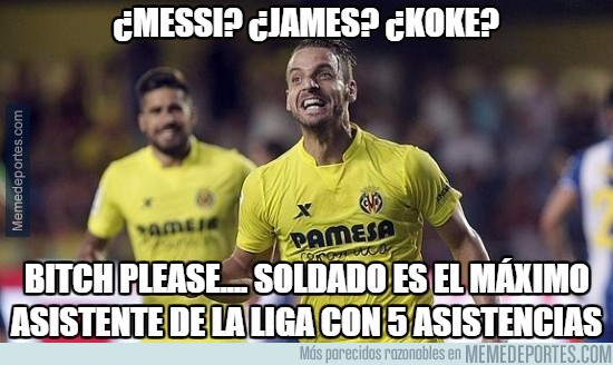753296 - ¿Messi? ¿James? ¿Koke?