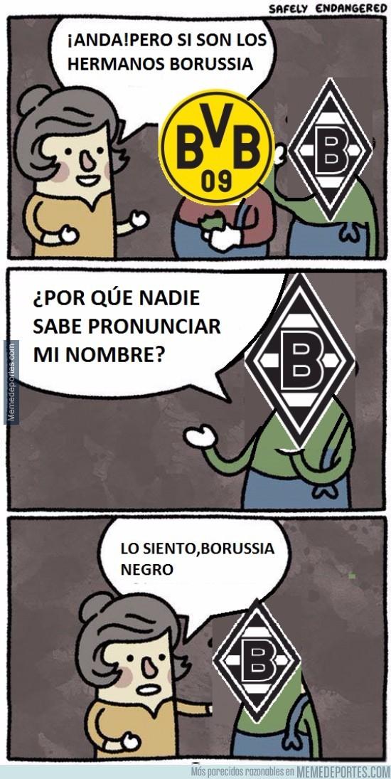 753630 - Pobre Borussia :(