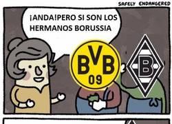 Enlace a Pobre Borussia :(