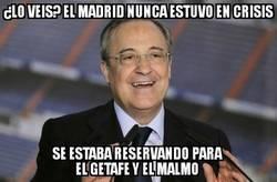 Enlace a La verdadera razón de los últimos partidos del Madrid