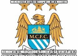 Enlace a El Sevilla ya le puede dar las gracias al City
