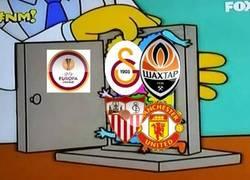 Enlace a La Europa League llevándoselos como sea