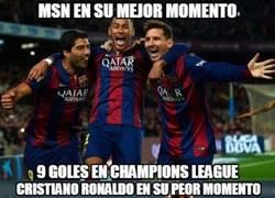Enlace a Diferencias esta temporada en Champions League