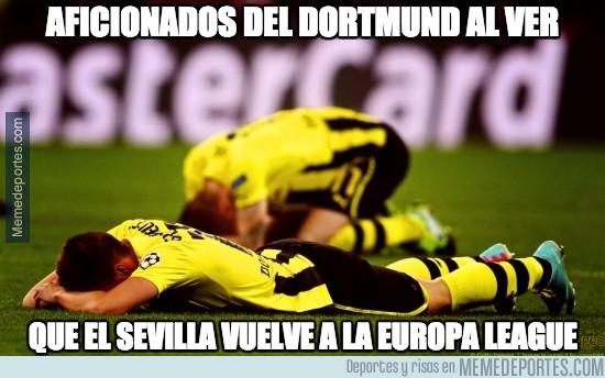 755642 - Malas noticias para el Borussia Dortmund