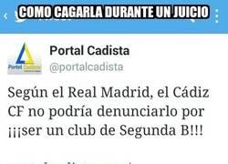 Enlace a El señorío del Real Madrid