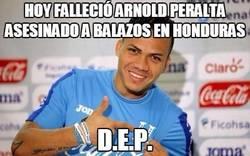 Enlace a DEP Arnold Peralta
