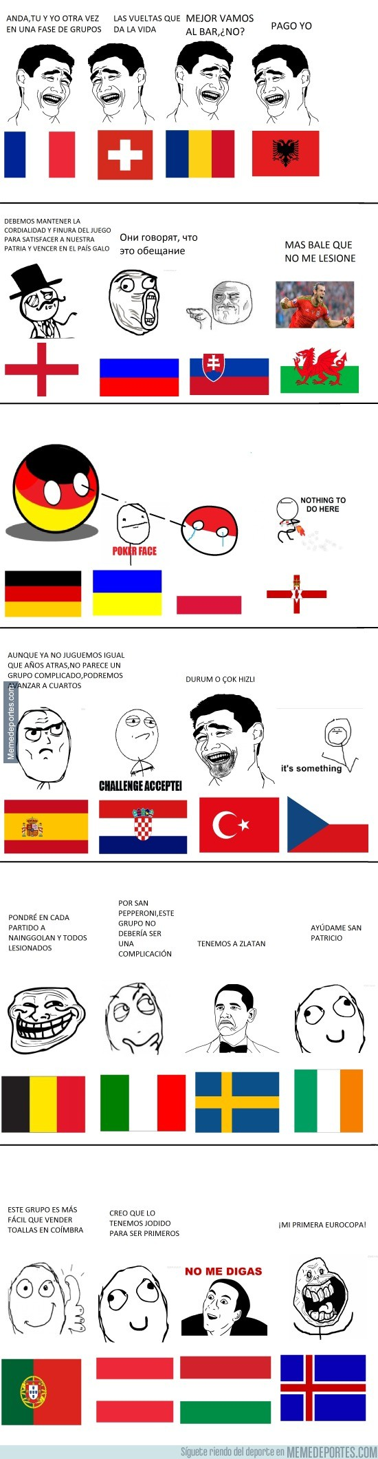 757532 - Los memes de la Eurocopa 2016
