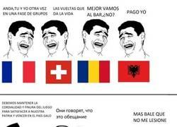 Enlace a Los memes de la Eurocopa 2016