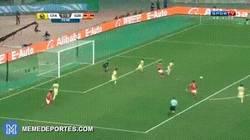 Enlace a GIF: El gol de Zhen Long al América de México en el Mundial de Clubes