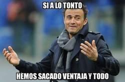 Enlace a Ahora no se ríen tanto del Barça