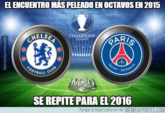 759524 - PSG-Chelsea, el nuevo clásico de Europa