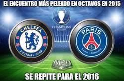 Enlace a PSG-Chelsea, el nuevo clásico de Europa