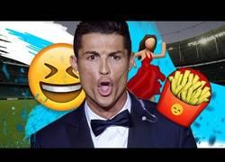 Enlace a VÍDEO: Test de fútbol con emojis [Parte 2]