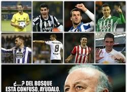 Enlace a No más Diego Costa