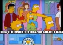 Enlace a La situación del Leicester