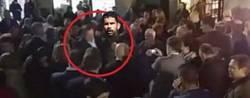 Enlace a La identidad del agresor de Mariano Rajoy
