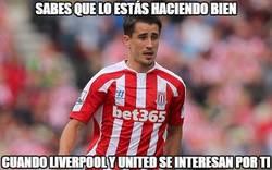 Enlace a United, Liverpool, Chelsea y Valencia se pelean por Bojan