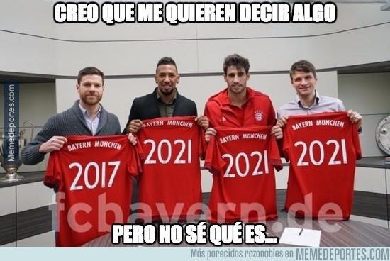 762522 - Xabi Alonso, ven difícil que llegues hasta el 2021