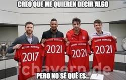 Enlace a Xabi Alonso, ven difícil que llegues hasta el 2021