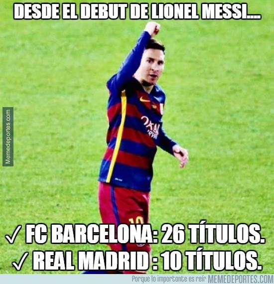 764101 - Messi le da la vuelta a la historia